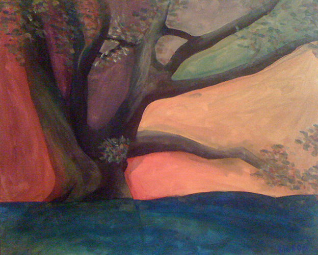 Study for Tree