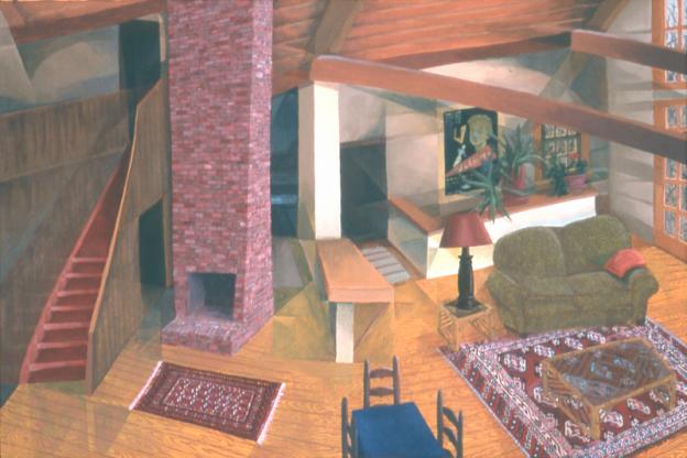 Eastham Interior 2