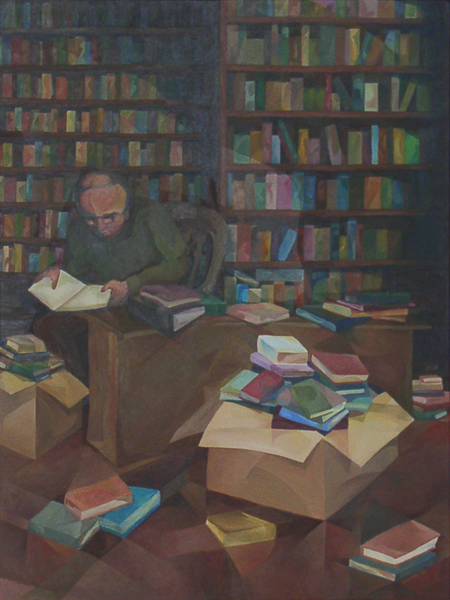 Used Book Seller